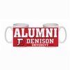 Denison Alumni Large Coffee Mug