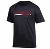 Denison Champion Roll Denny Shirt Black
