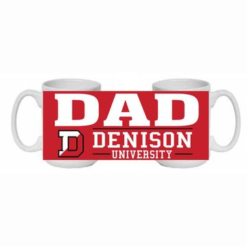 Denison Dad Large Coffee Mug