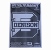 Denison Metallic Magnet