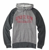 Denison MV Reed Heather Pullover Charcoal/ Grey