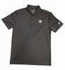 Denison Nike New Victory Solid Polo Black