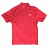 Denison Nike New Victory Solid Polo Red