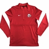 Denison Nike Sideline Coach HZ Top Red/ White