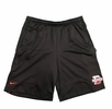 Denison Nike Sideline Coach Short Black/ Red