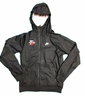 Denison Nike SL Windrunner Jacket Anthracite