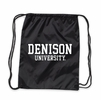 Denison Nylon Equipment Carrier Bag Black
