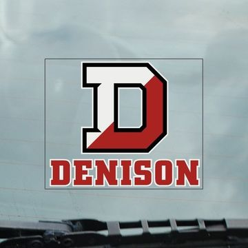Denison Static Cling D