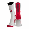 Denison TCK Crew Socks