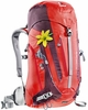 Deuter ACT Trail 28 SL Fire Aubergine