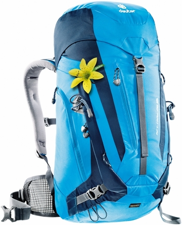 Deuter ACT Trail 28 SL Turquoise Midnight
