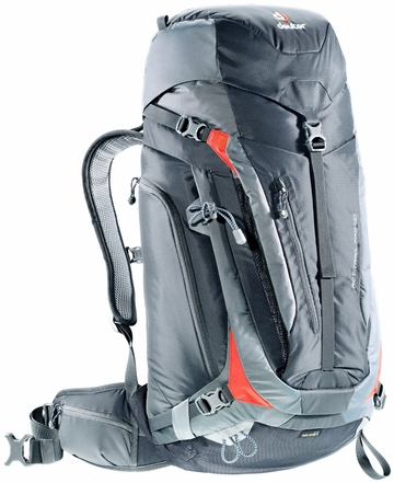 Deuter ACT Trail Pro 40 Graphite Titan