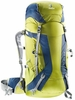 Deuter ACT Zero 50+ 15 Moss Midnight
