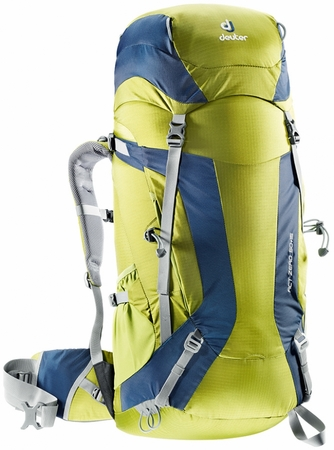 Deuter ACT Zero 45+ 15 SL Moss Midnight