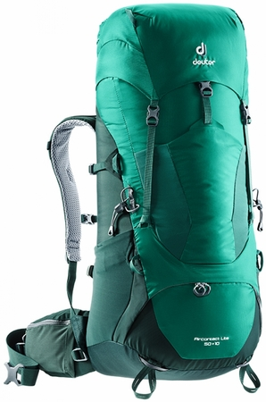 Deuter Aircontact Lite 50+ 10 Alpine Green Forest