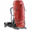 Deuter Aircontact Pro 60+ 15 Lava Anthracite