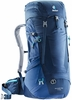 Deuter Futura Pro 44 EL Midnight Steel