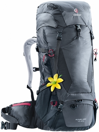 Deuter Futura Vario 45+ 10 SL Graphite Black (close out)