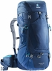 Deuter Futura Vario 50+ 10 Midnight Steel