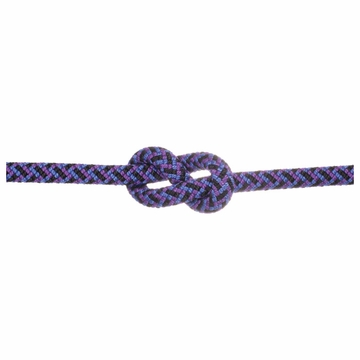 Edelweiss Discover 8.0mmX20m Purple