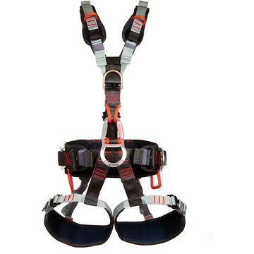 Edelweiss Hercules EVO Full Body II Harness S