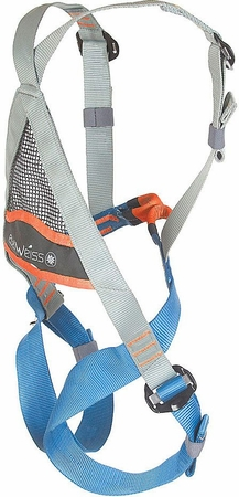 Edelweiss Spider Junior Kids Harness
