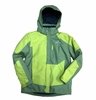 Eider Boys Glencoe Jacket 2.0 Green Lime/ Rock Green
