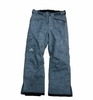 Eider Boys Meije Pant Lunar Grey (Close Out)