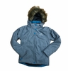 Eider Girls Manhattan Jacket 2.0 Grey (Close Out)