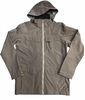 Eider Mens Acadia 3L Jacket Rock Bun