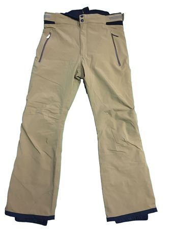 Eider Mens Courmayeur Pant Bronze