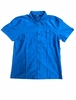 Eider Mens Dartmoor Shirt 2.0 Wild Blue Print