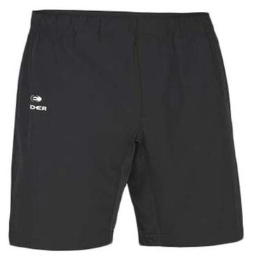Eider Mens Move Short 3.0 Black