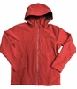 Eider Mens Todra Stretch Jacket Crimson Red
