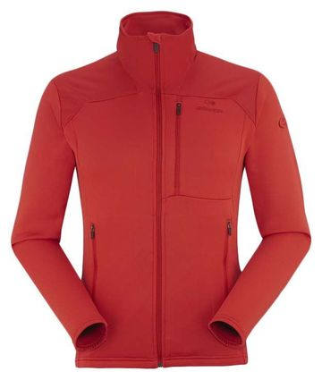 Eider Mens Wise 2.0 Jacket Chili Pepper