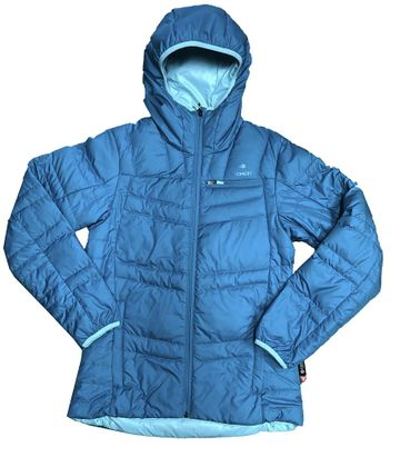 Eider Womens Dibona Jacket 2 Cockatoo Blue