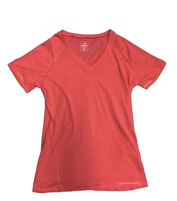 Eider Womens Enjoy Tee 2.0 Flamingo