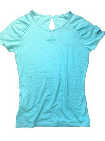 Eider Womens Enjoy Tee Dusty Mint (Close Out)