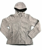 Eider Womens La Sambuy Jacket Gris Granite