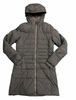 Eider Womens Orgeval Coat 2 Black/ Noir