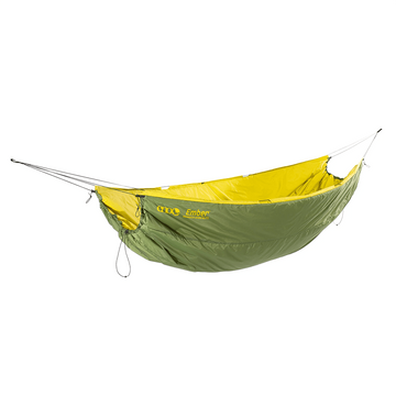 ENO Ember UnderQuilt Evergreen