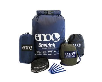 Eno OneLink Shelter Double Hammock System (Close Out)