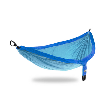 ENO SingleNest Hammock Powder/ Royal