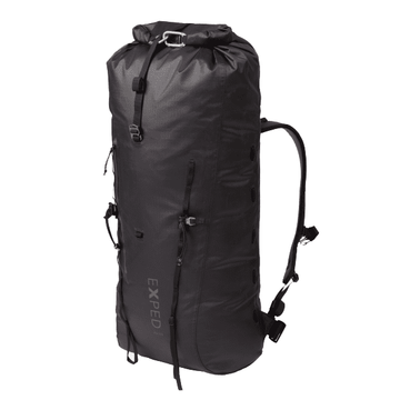 Exped Black Ice 55 M Backpack Black
