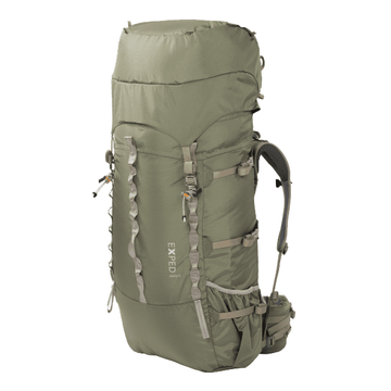 Exped Expedition 100 Backpack Olive Grey