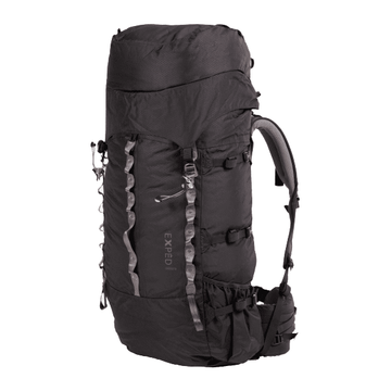 Exped Expedition 100 XL Backpack Black