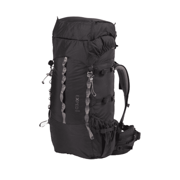 Exped Expedition 80 Backpack Black