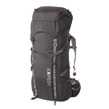 Exped Explore 60 Backpack Black
