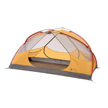 Exped Gemini II Tent Green