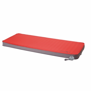 Exped MegaMat 10 LXW Ruby Red Sleeping Pad